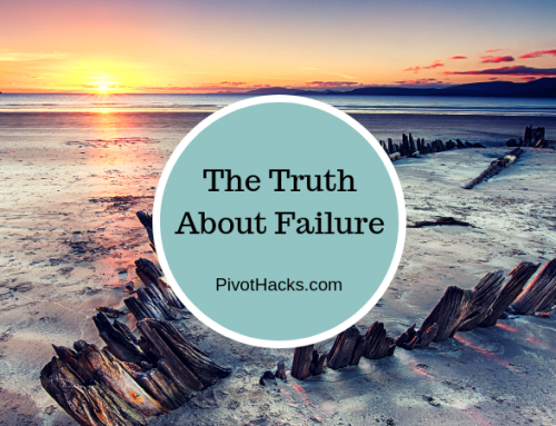 The Truth About Failure